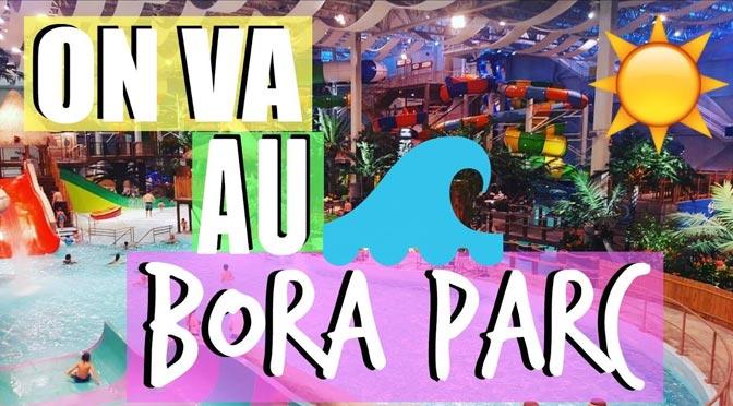 Gagnez une journée inoubliable au Bora Parc du Village Vacances Valcartier.