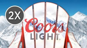 Concours Chaises Coors Light
