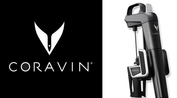 Concours : Un appareil Coravin qui ouvre un vin sans retirer le liège à gagner