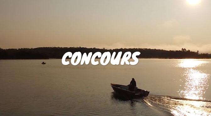 Gagnez un bateau de pêche Princecraft et un séjour d'une valeur totale de 7 000 $.