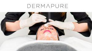 Gagnez pas moins de 1 000$ de soins de peau dansles cliniques Dermapure