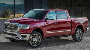 Concours Dodge Ram 1500 2019