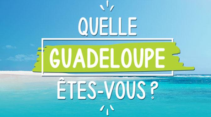 Gagnez l'un des forfaits voyages en Guadeloupe pour 2 à hauteur de 4000$