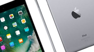 Concours iPad de la promenade Masson