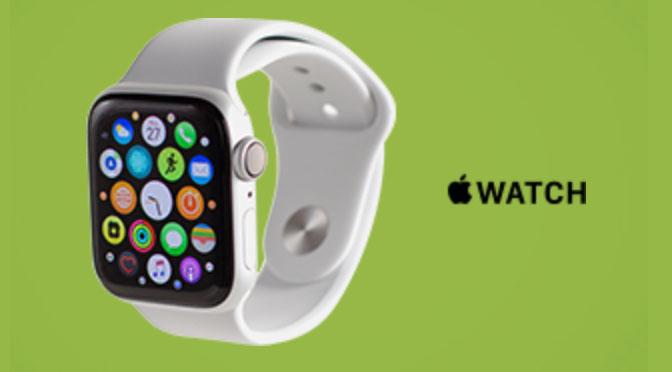 Gagner l'une des 4 montres Apple Watch au concours Libérez-vous avec Dulcolax