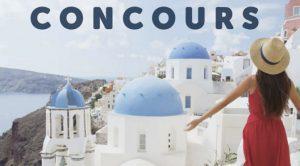 Gagnez un forfait voyage Laurier Du Vallon à hauteur de 1 000$