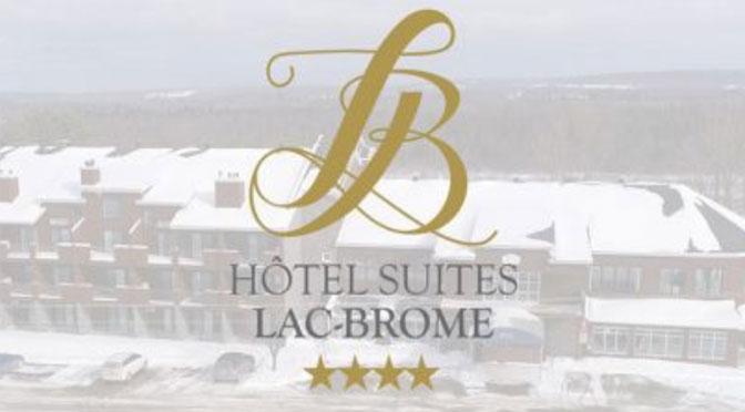 """Gagnez un séjour pour 2 au concours """"Forfait Découverte Gastronomique Hôtel Suites Lac-Brome"""""""