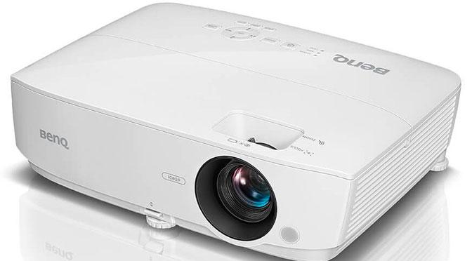 Gagnez un Vidéoprojecteur MH535A BenQ à 699,99 $ au Concours Best Buy