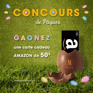Carte-cadeau Amazon