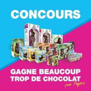 Concours Pere trappistes