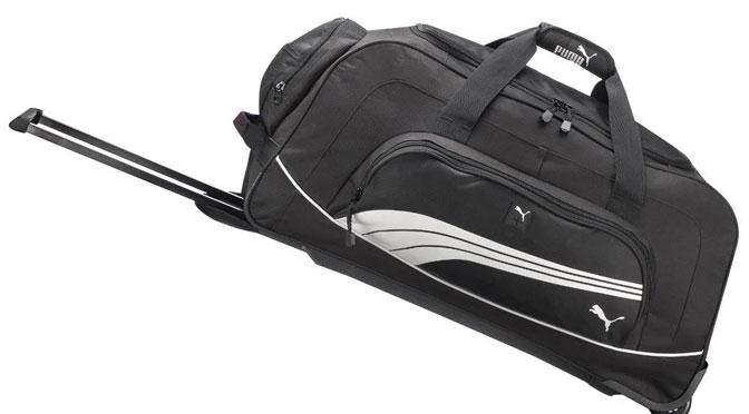 Gagnez un sac de voyage extra-large et multifonctionnel Puma à 99,99 $